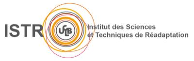 logo ISTR