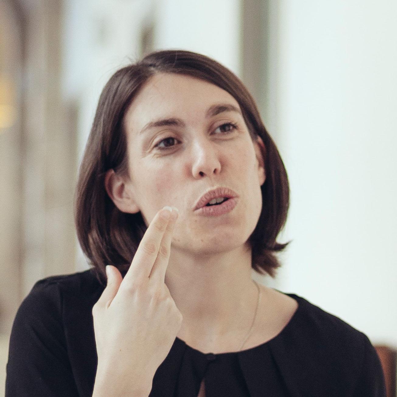 Auriane Bruyère